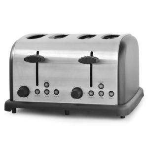 Klarstein 4-Scheiben Toaster