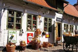 Markt für Antiquitäten
