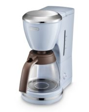 Delonghi Icona Vintage Retro Kaffeemaschine