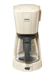 Siemens Series 300 Retro Kaffeemaschine