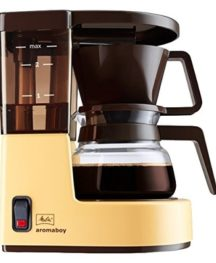 Melitta Aromaboy Retro Kaffeemaschine